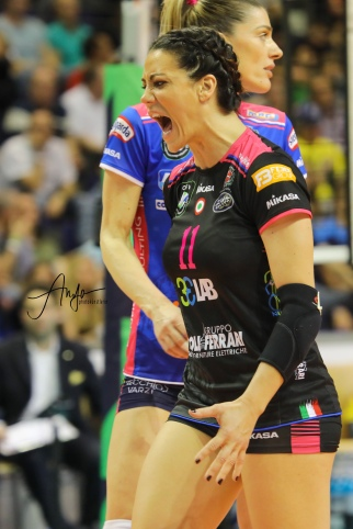 Championsleague volleyball superfinals 2019 anya photos - Lube cucine conegliano ...
